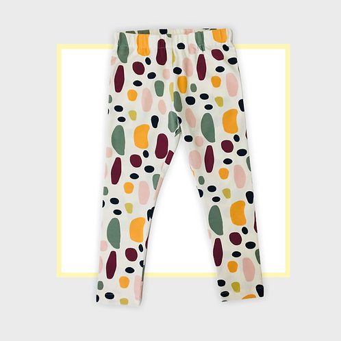 Organic Rocky B leggings