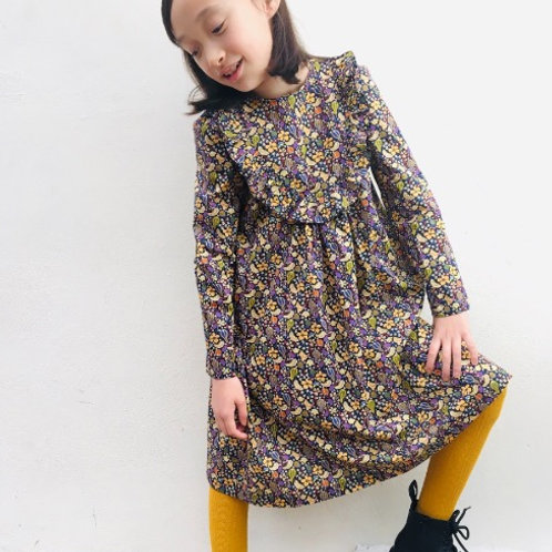 Liberty Fruitfull Dress