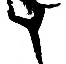 Gym et Jazz entre dans la danse