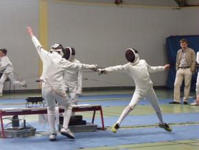 Les championnats départementaux à Montfort