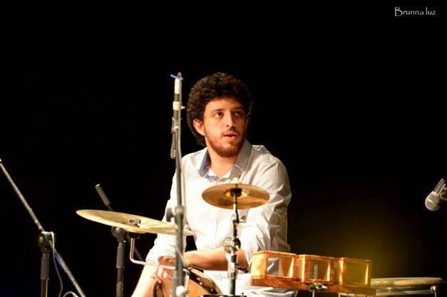 Sergio Porto 2014