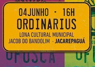 Ordinarius no projeto Ofusca