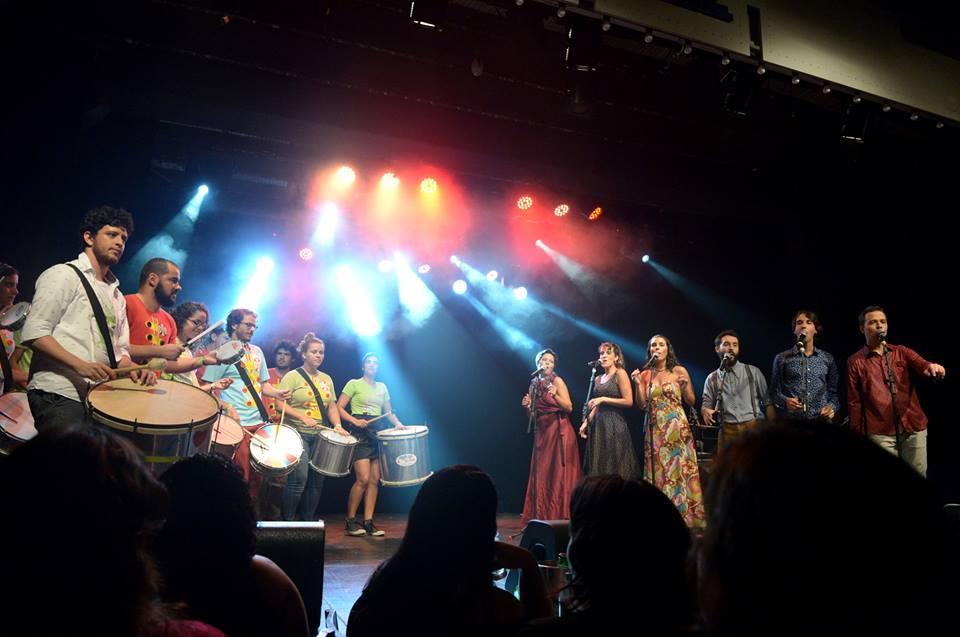 Teatro Rival 2015