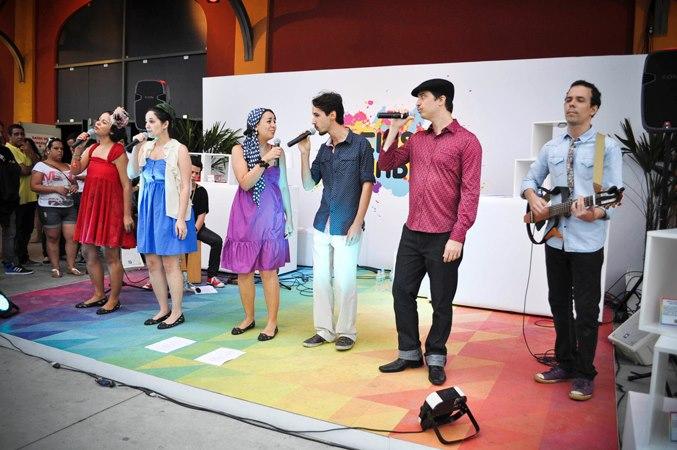 Fashion Rio 2012