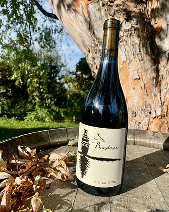2018 Red Rhône Blend