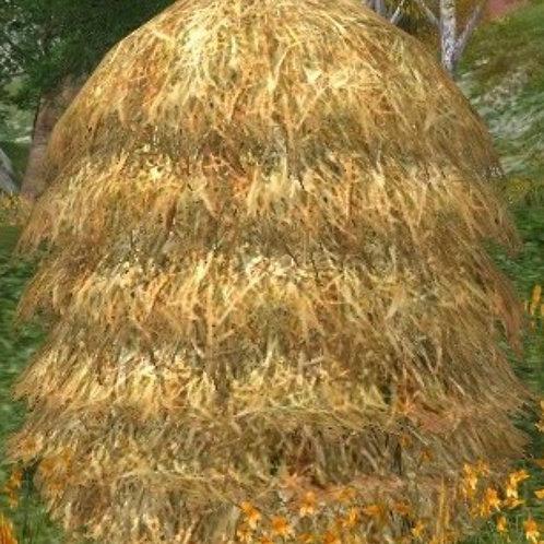 Haystack (Yellow & White Blend)