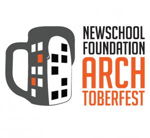 NewSchool Archtober Fundraiser
