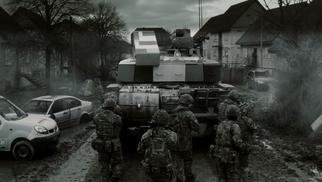 british army.