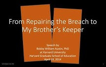 Repairing the Breach Through Public Kinship