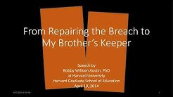 Repairing the Breach Through Public Kinship