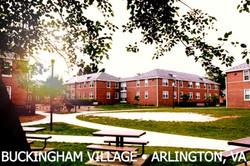 BUCKINGHAM VILLAGE • ARLINGTON • VA