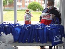 Public Kinship: Volunteerism vs. The Virus