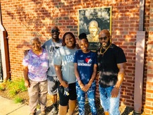 Barclay Celebrates Community Day, 2019