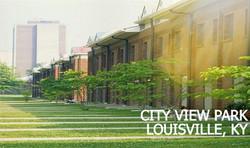 CITY VIEW PARK • LOUISVILLE • KY