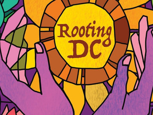 Rooting DC 2020