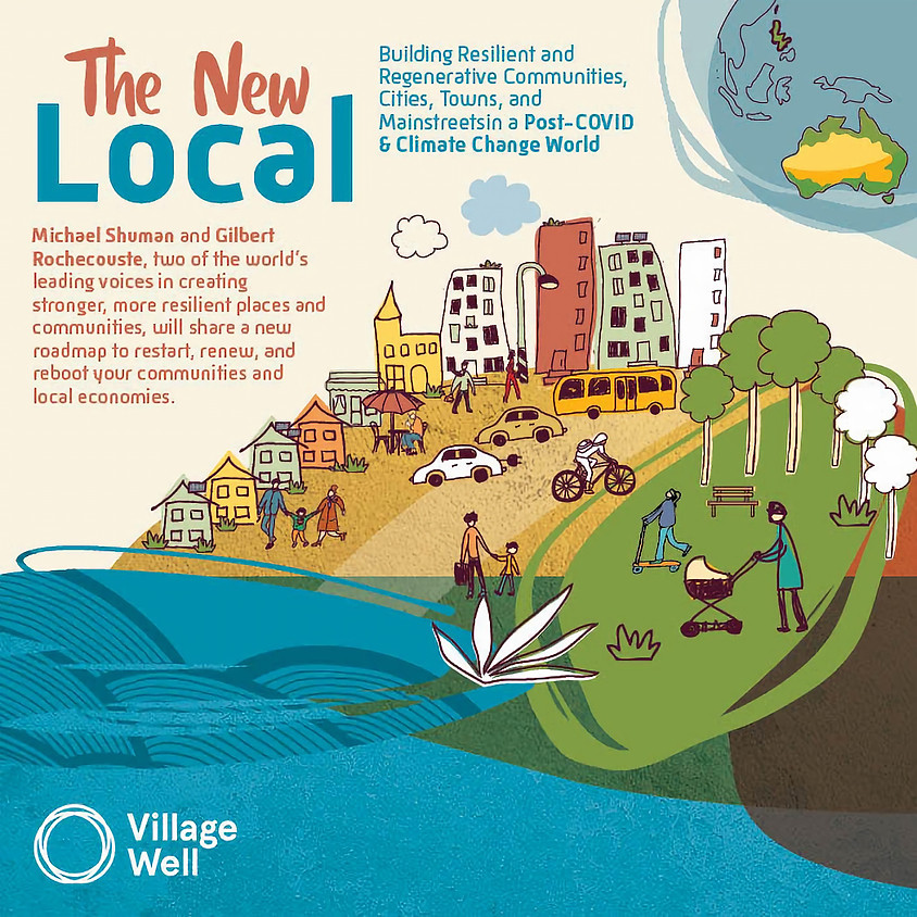 The New Local - An Introductory Webinar