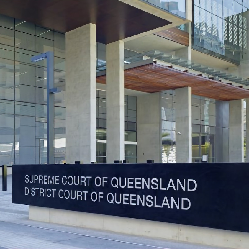 QLD Supreme Court & Sir Harry Gibbs Legal Heritage centre