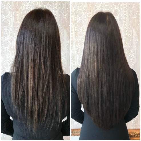 21' original tape in extensions shade 4