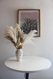 dried arrangement