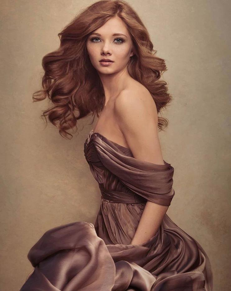 photo: saray taylor roman hair: bri oro