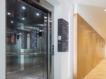 How to choose your elevator ?
