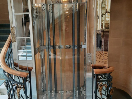 What features to look for in a Home lift