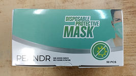 Box of KN95 masks