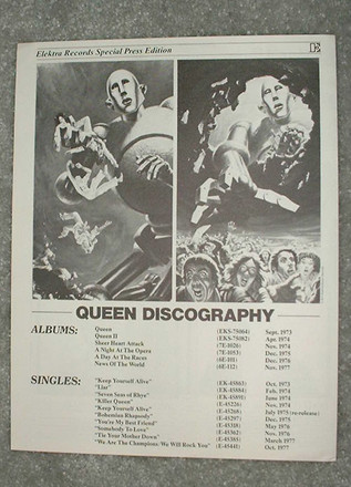 queennewsoftheworld1977presskitcontents1