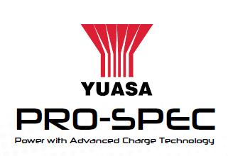 GS Yuasa Pro-Spec per uso ciclico