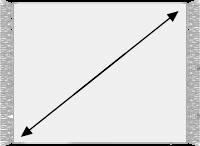 Rug measurements