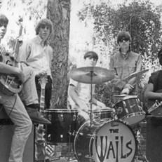 The Wails! 1966