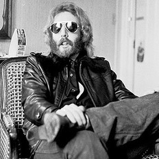 Andrew Gold Interview 1977