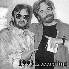 Andrew Gold with Ringo Star 1993