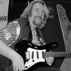 Andrew Gold NAMM 2005