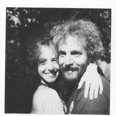 Andrew and Laraine