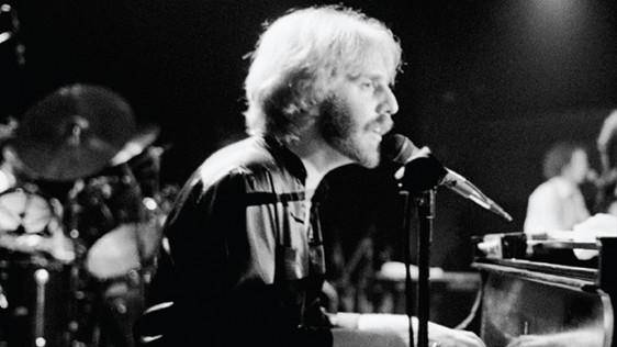 Late Show Roxy 1978