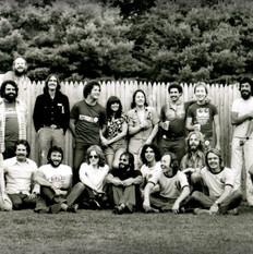 James Taylor Tour 1974