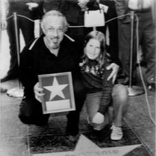 Ernest Gold - Walk of Fame Hollywood