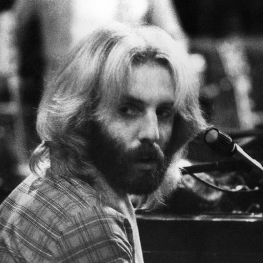 Andrew Gold, On Tour 1976