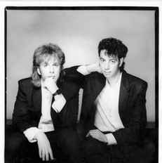 Wax UK circa 1985