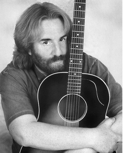 Andrew Gold Promo Shot