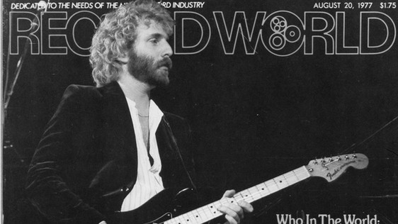 Record World 1977