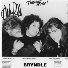 Bryndle Promo Shot