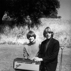Charlie Villiers & Andy Gold 1966