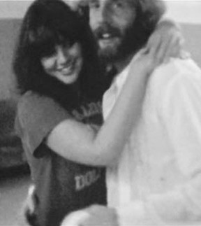 Andrew Gold and Linda Ronstadt