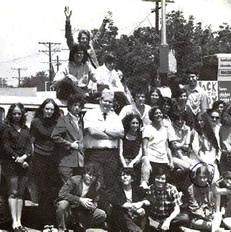 Oakwood Class of 1969