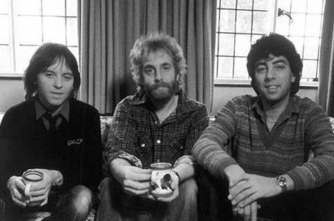 10CC and Andrew Gold