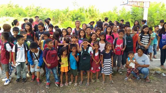 Binalonan, Pangasinan