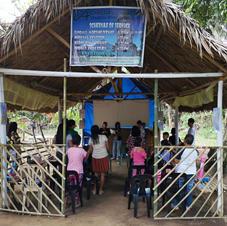 CinA Pinagbobong Church