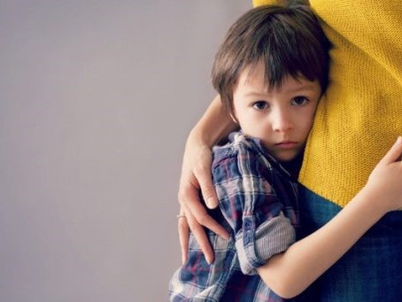 Tips on Navigating School Anxiety
